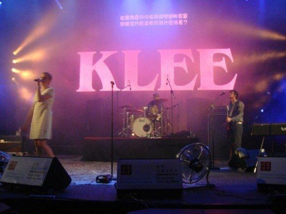 KLEE in Shenyang